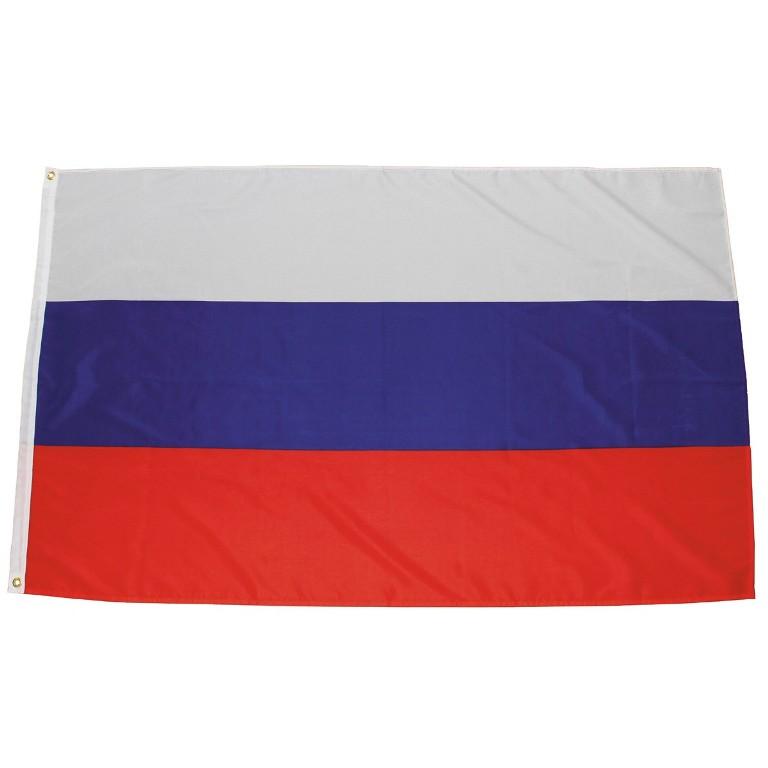 Картинка флаг россии на бумаге