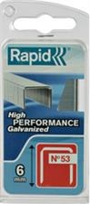 Rapid niitti 53/6mm -  - 3221631095020 - 1