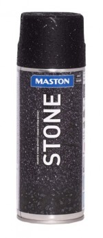 Maston Spraymaali Granite Stone effect -  - 6412490036980 - 1