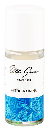 After training 50 ml, Ulla Grace -  - 2NDC-149670 - 1