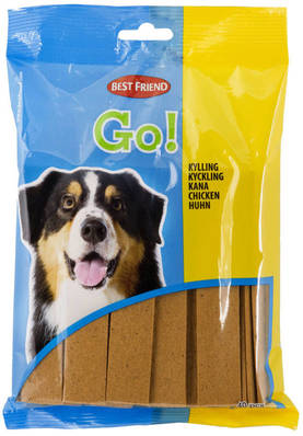 Best Friend Go! kanaliuskat 40 kpl -  - 5700551122910 - 1