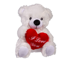 I love you -nalle 22 cm -  - 4029811359080 - 1