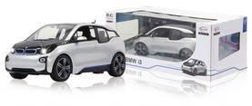 Jamara Kauko-ohjattava auto R/C Car BMW I3 RTR / With Lights 1:14 Hopea -  - 2NDC-159650 - 1