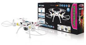 Jamara Kauko-ohjattava kopteri R/C Drone Payload Altitude 4+4 Channel RTF / Photo / Video / Sound Re -  - 2NDC-159680 - 1