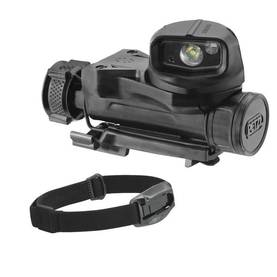 Strix VL tactical black Musta, Petzl -  - 2NDC-152930 - 1