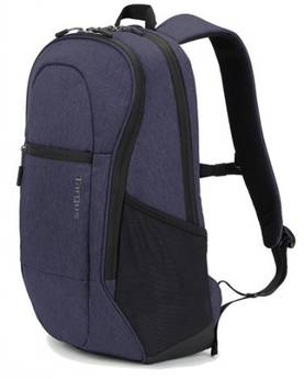 TARGUS COMMUTER 15.6 BACKPACK BLUE -  - 2NDC-108360 - 1
