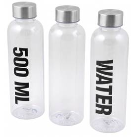 Water juomapullo 500 ml -  - 5701390409910 - 1