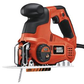 Black&Decker pistosaha 600W Autoselect -  - 5035048335611 - 1