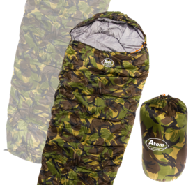 Atom Outdoors makuupussi Camo -  - 6410412719331 - 1