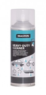 Maston liuotinpesu spray 400 ml -  - 6412490038441 - 1