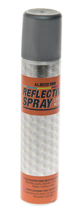 Albedo100 LightMetallic heijastava spray -  - 7350068060021 - 1