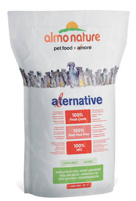 Almo Nature AD 3,75kg XS-S Fresh Lamb & Rice -  - 2NDC-104191 - 1