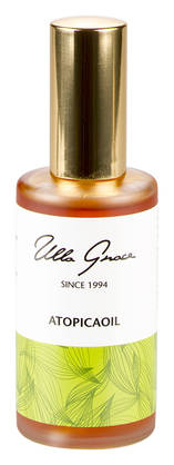 Atopica oil 60 ml, Ulla Grace -  - 2NDC-149671 - 1