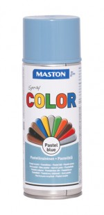 Maston Color spraymaali pastellinsininen -  - 6412490036621 - 1