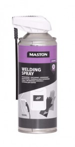 Maston hitsausspray 400 ml -  - 6412490000431 - 1