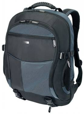 "TARGUS ATMOSPHERE 18"" BACKPACK BLACK -  - 2NDC-97271 - 1"