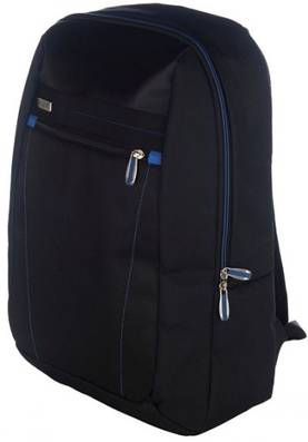 "TARGUS PROSPECT 15.6"" BACKPACK BLACK -  - 2NDC-97371 - 1"