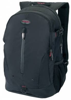 "TARGUS TERRA 15.6"" BACKPACK BLACK -  - 2NDC-97301 - 1"