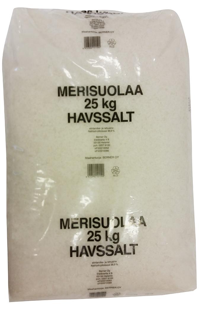 Merisuola