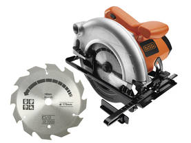 Pyörösaha Black&Decker CD601-QS -  - 5035048123652 - 1