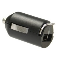 USB-autolaturi mini 1 A -  - 6430035349852 - 1
