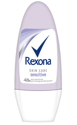 Rexona Deo Roll-On 50ml Sensitive -  - 96079812 - 1