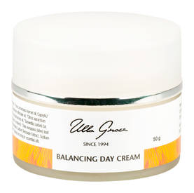 Balancing day cream 50 g, Ulla Grace -  - 2NDC-149672 - 1