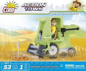COBI - SMALL HARVESTER 51X -  - 2NDC-100752 - 1