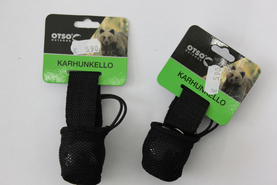 Otso Outdoor karhunkello -  - 6417536214452 - 1