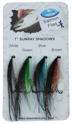 "Perhosarja 1"" Sunray shadows -  - 5052245016532 - 1"