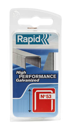 Rapid niitti  53/4mm -  - 3221631095013 - 1