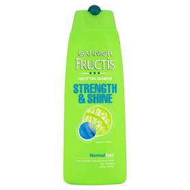 Fructis shampoo 250 ml Strength & Shine -  - 3600540413383 - 1