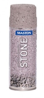 Maston Spraymaali Marble Stone effect -  - 6412490036973 - 1
