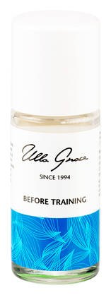Before training 50 ml, Ulla Grace -  - 2NDC-149673 - 1