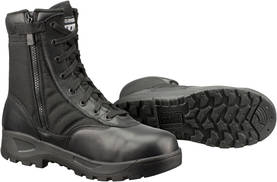 Safety Toe Classic Side Zip - Original S.W.A.T. -jalkineet -  - 2NDC-35323 - 1