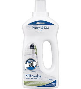 Sc Johnson Pledge kiiltovaha 500 ml -  - 6414405140003 - 1