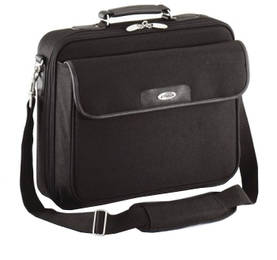 "TARGUS NOTEPAC 15-16"" CLAMSHELL BLACK -  - 2NDC-97253 - 1"