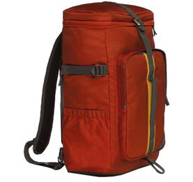 "TARGUS SEOUL 15.6"" BACKPACK ORANGE -  - 2NDC-97443 - 1"