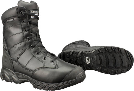 Chase Tactical Waterproof maihari, Original S.W.A.T - Jalkineet - 2NDC-152523 - 1