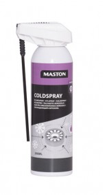 Maston kylmäspray - Cold spray 200ml -  - 6412490000554 - 1