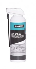 Maston Puhallus Spray 300ml -  - 6412494000024 - 1
