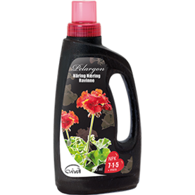 Giva pelargonia ravinne 750 ml -  - 7312600067134 - 1