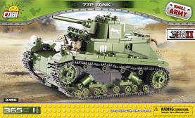 COBI - LIGHT TANK 7TP 365 OSAA -  - 2NDC-100574 - 1