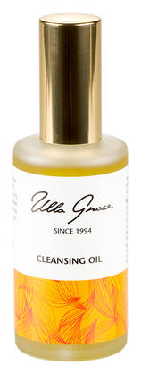 Cleansing oil 60 ml, Ulla Grace -  - 2NDC-149674 - 1