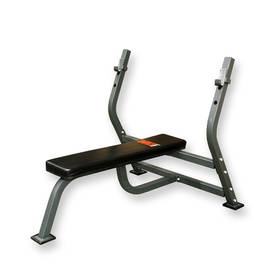 DUKE Fitness Olympic-painonnostopenkki -  - 2NDC-102104 - 1