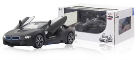 Jamara Kauko-ohjattava auto R/C Car BMW I8 RTR / With Lights 1:14 Musta -  - 2NDC-159654 - 1