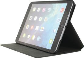 Mobilize Tabletin 360 Wriggler -Suojus Apple iPad Mini 2 / 3 Musta -  - 2NDC-159444 - 1