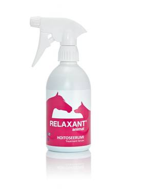 Relaxant Animal Hoitoseerumi 400 ml -  - 2NDC-112244 - 1