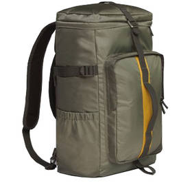 "TARGUS SEOUL 15.6"" BACKPACK KHAKI -  - 2NDC-97444 - 1"