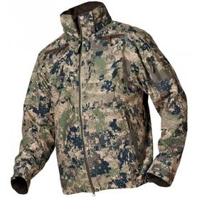 Stealth Short jacket AXIS MSP® Forest Green - Metsästysasusteet - 5707335384304 - 1